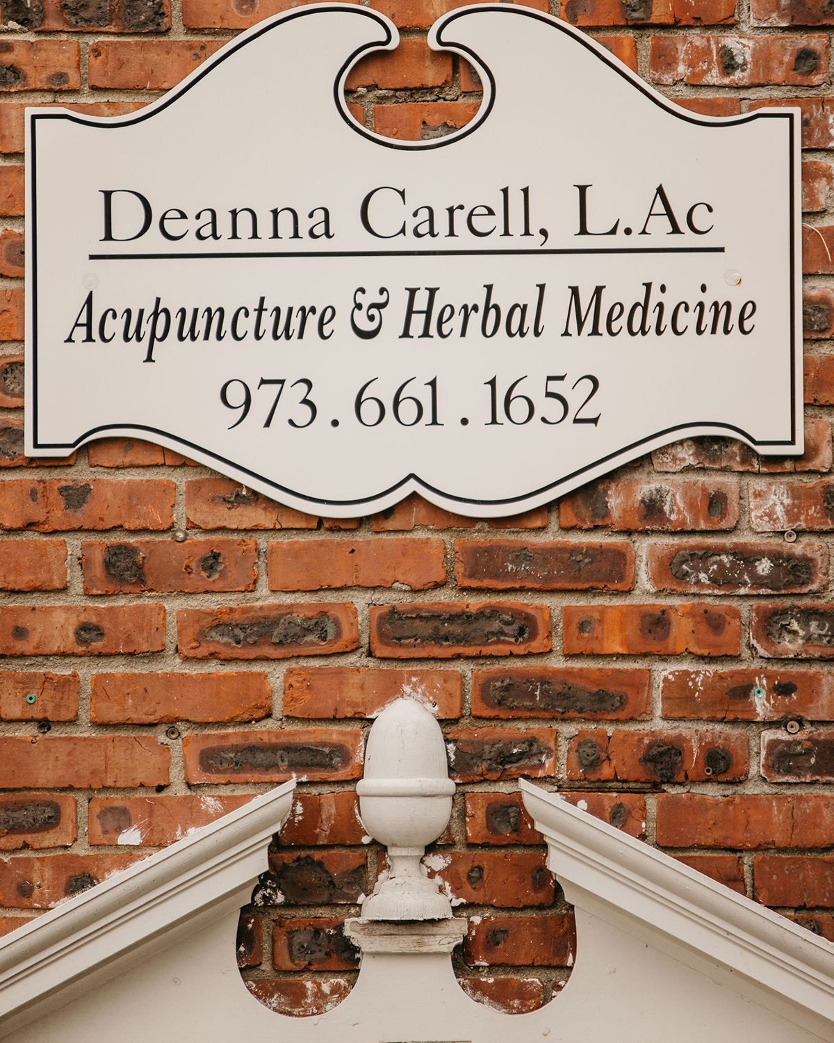 Deanna Carell Acupunc